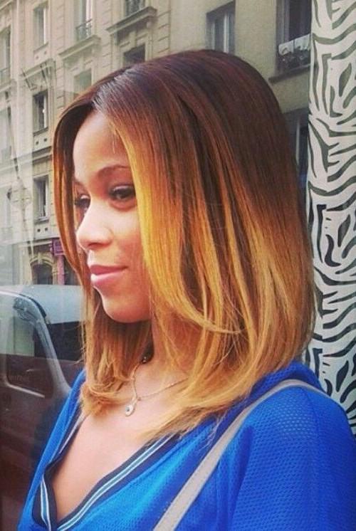 Neu Festliche Frisuren für afroamerikanische Frauen