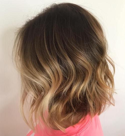 20 Gorgeous Razor Cut Frisuren für scharfe Damen