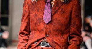 Langes Jared Leto Haar, ein Trend, den Sie versuchen sollten