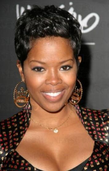 Afroamerikaner schwarze kurze Frisuren