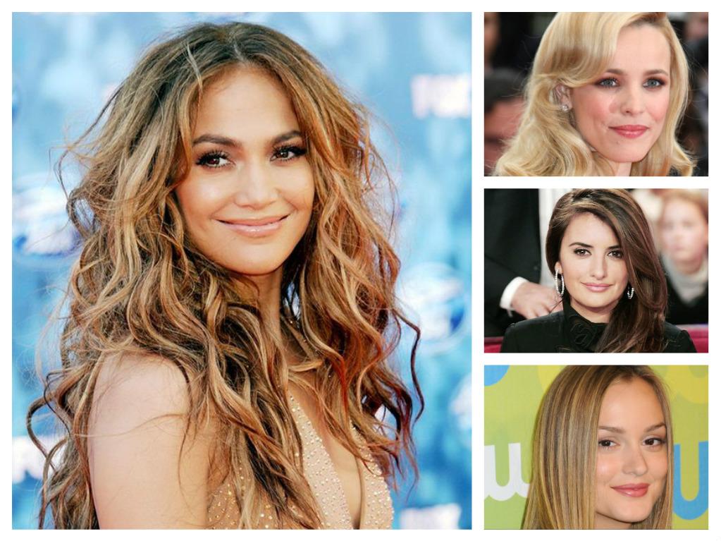 Neu Trendy Frisuren für geschichtetes Haar