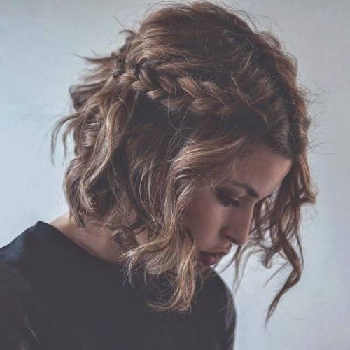 25 Frisuren für besondere Anlässe