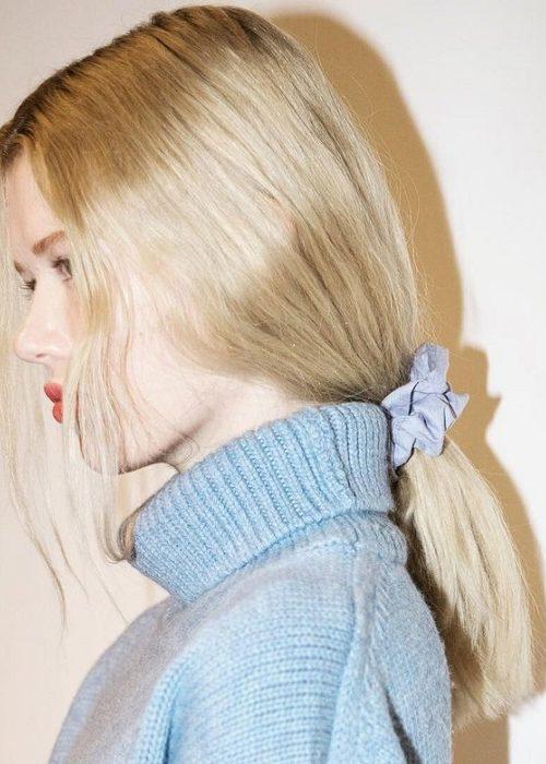 Neu Frisurentrends aus den Fashion Weeks