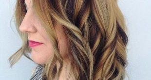 20 besten Haarfarbe Ideen in der Welt der klobigen Highlights