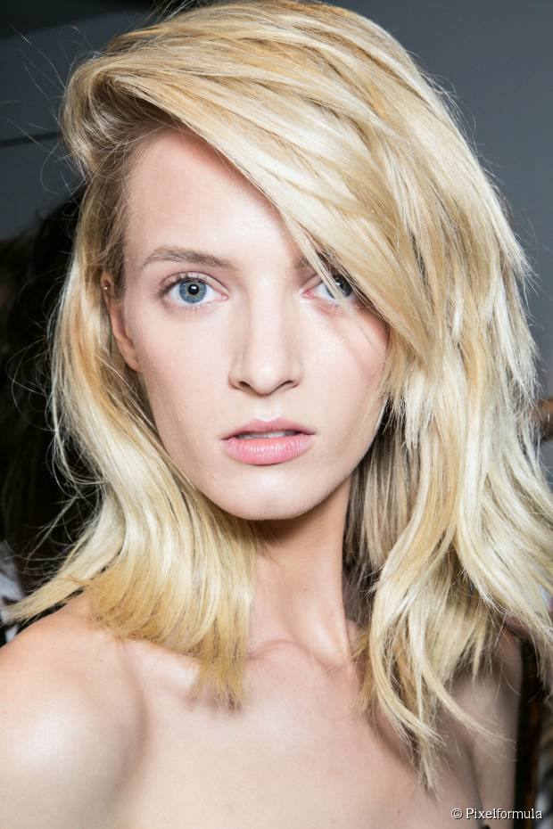 15 faule Sommer Frisuren kann jeder tun