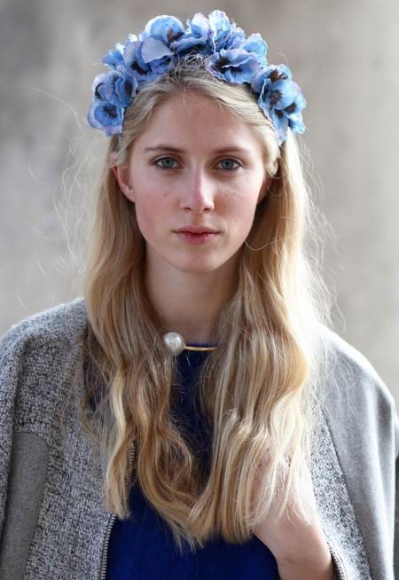 10 lange Haare Hochzeit Frisuren: Brautschönheit leicht gemacht