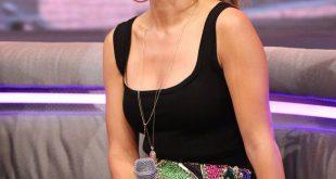 Jennifer Lopez Haar Tutorial: Holen Sie sich ihren großvolumigen Pferdeschwanz