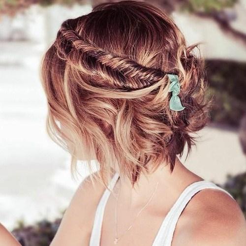 20 Breezy Beach Hochzeit Frisuren und Haar-Ideen