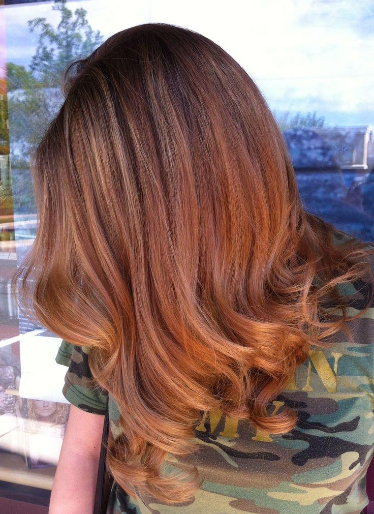 17 Haar Highlights für jeden Stil und jede Art von Haar