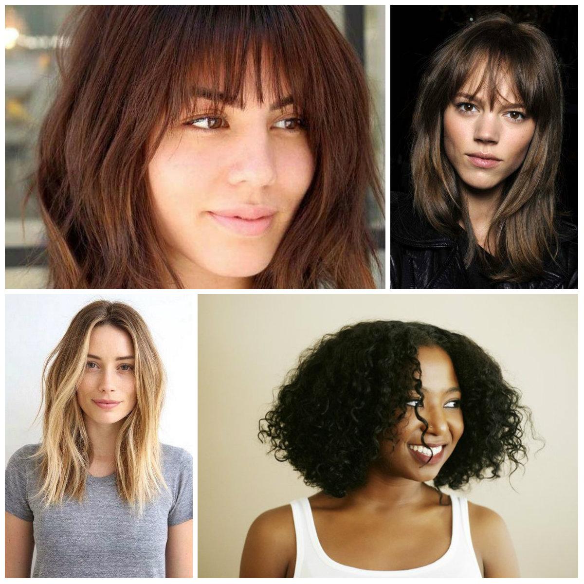 Beliebteste Frisur Trends von 2018