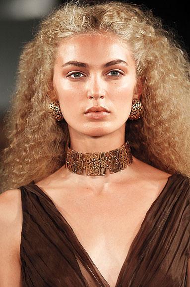 Frisur-Trends, jetzt zu tragen