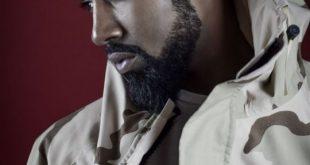 5 Flat Top Haarschnitt für schwarze Männer