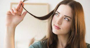 Tipps zur Kontrolle geteilter Enden ohne Haare zu schneiden