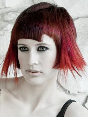 Unglaubliche Haarfarbe Neu