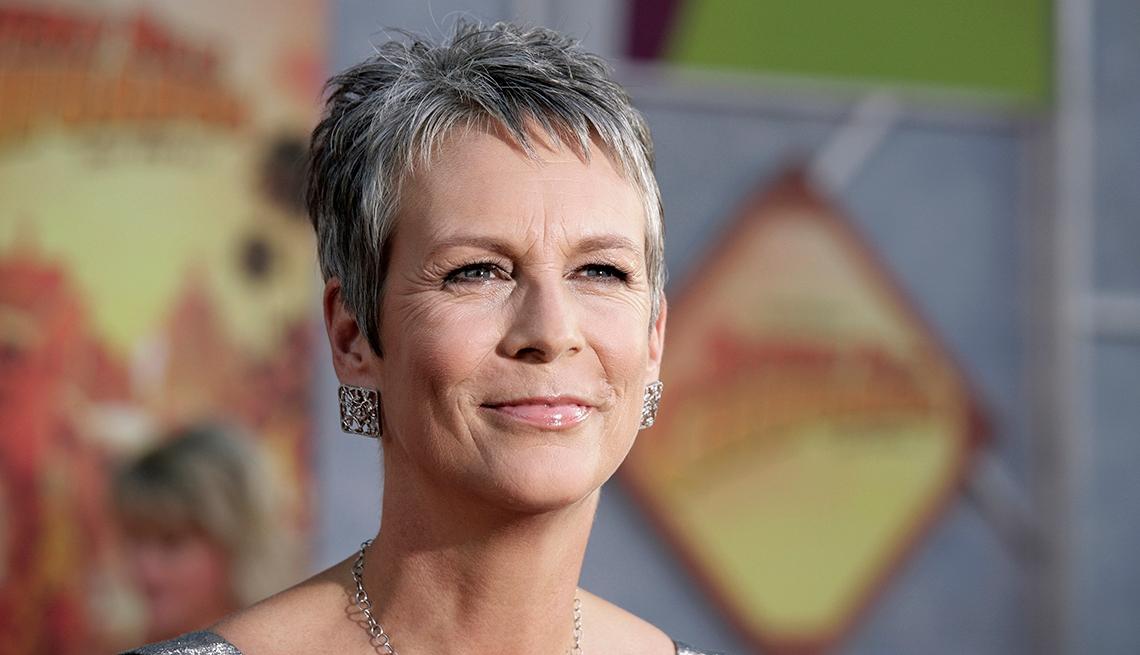 20 heißesten grauen Frisuren für die coolsten Frauen