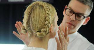 Die beste geflochtene Frisur Inspiration von Instagram