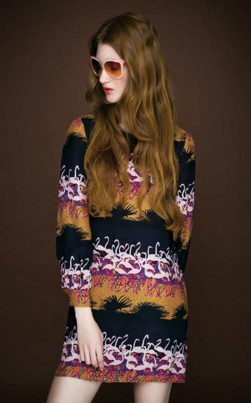 Lange Frisur Inspiration von Dolores Promesas Neu Lookbook