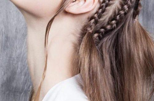 Fabulous Cornrows für Beste Frisur