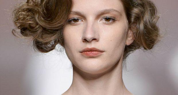 Retro Curl Tutorial für mittellanges oder kurzes Haar