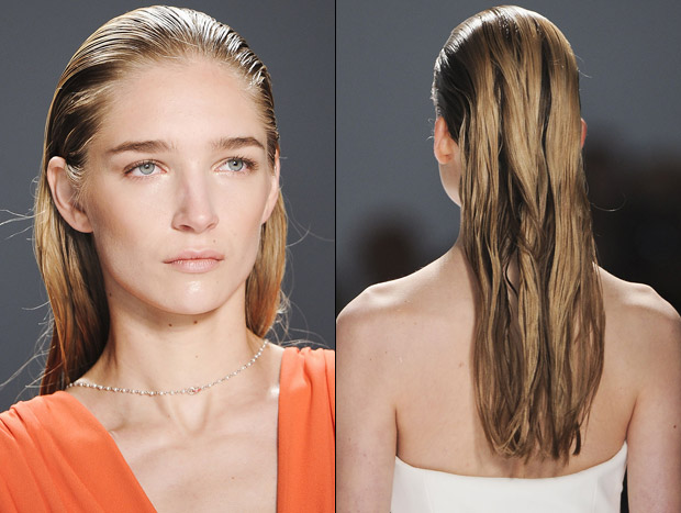 Neu Slicked Back Frisuren Trends