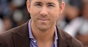 Ryan Reynolds in Cannes: Herrenhaar-Tutorial
