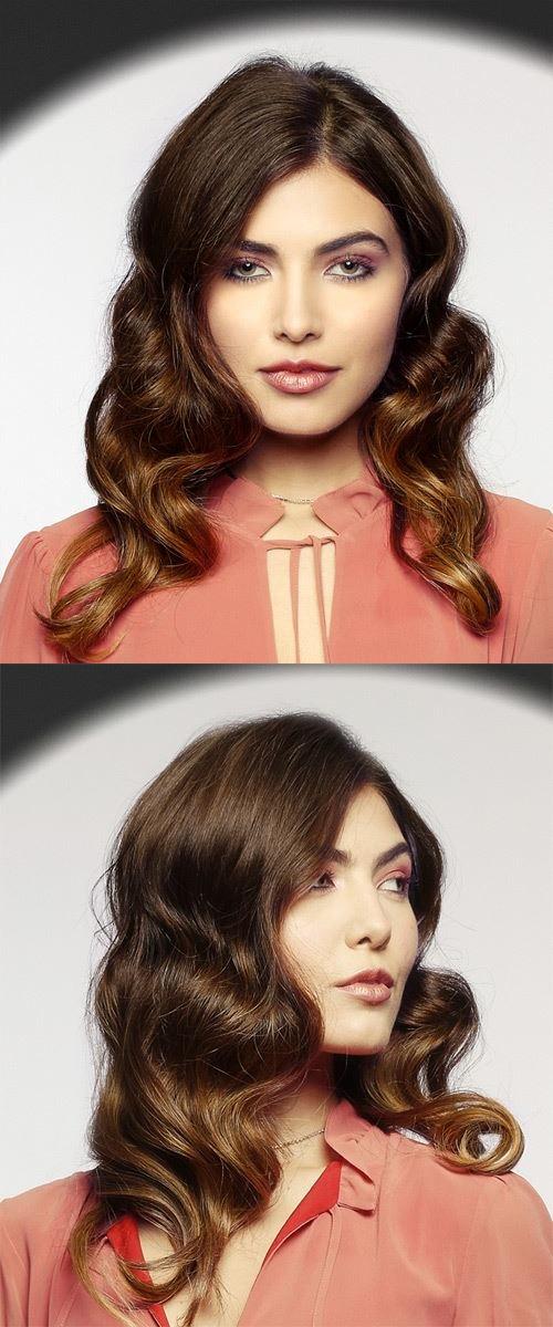 30 trendige und neue Frisuren für Frauen