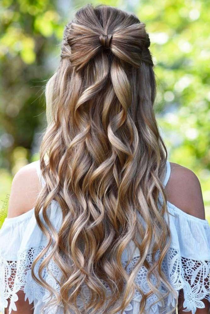 Beste Frisuren für Frauen - 101 Haarschnitt und Frisur Ideen