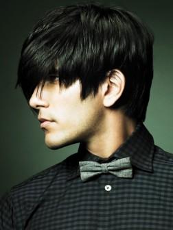 2013 männliche Haarschnitte