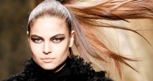 3 Frisuren, die mit Rollkragen toll aussehen