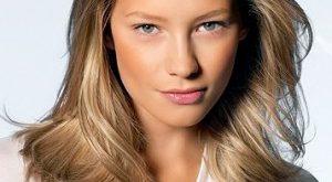 Blonde Haarfarbe und Highlights Ideen für 2013