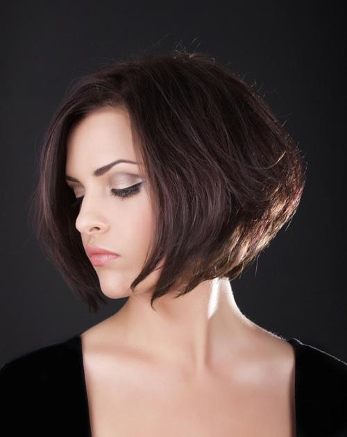 7 Hot Short Bob Haarschnitte für dickes Haar-Best Shot für Frauen