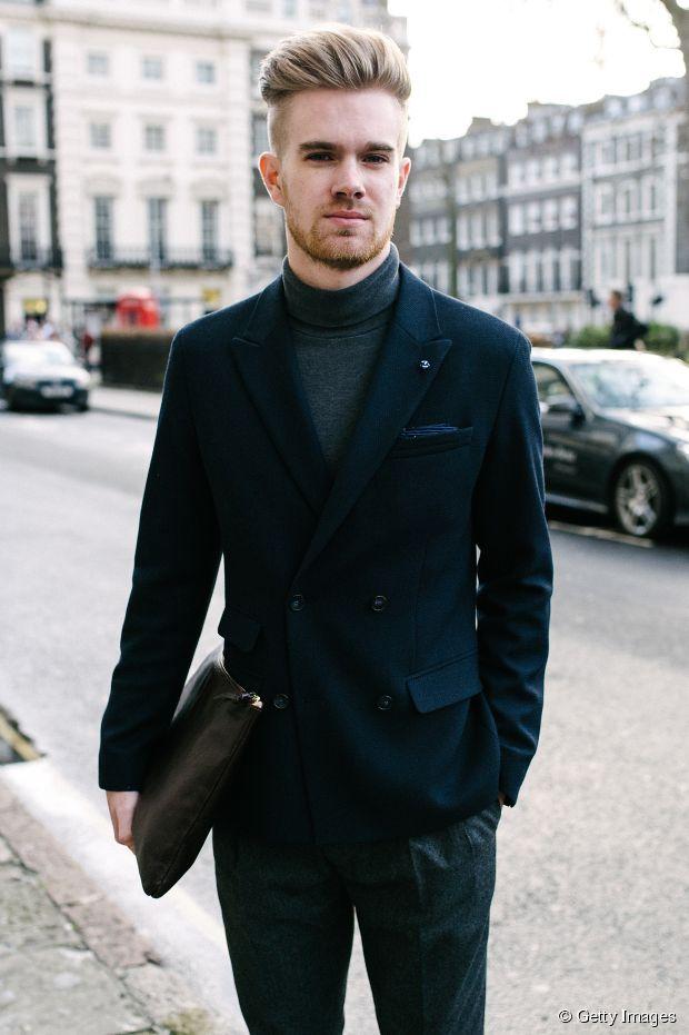 5 Undercut Frisuren für Männer: wie man style