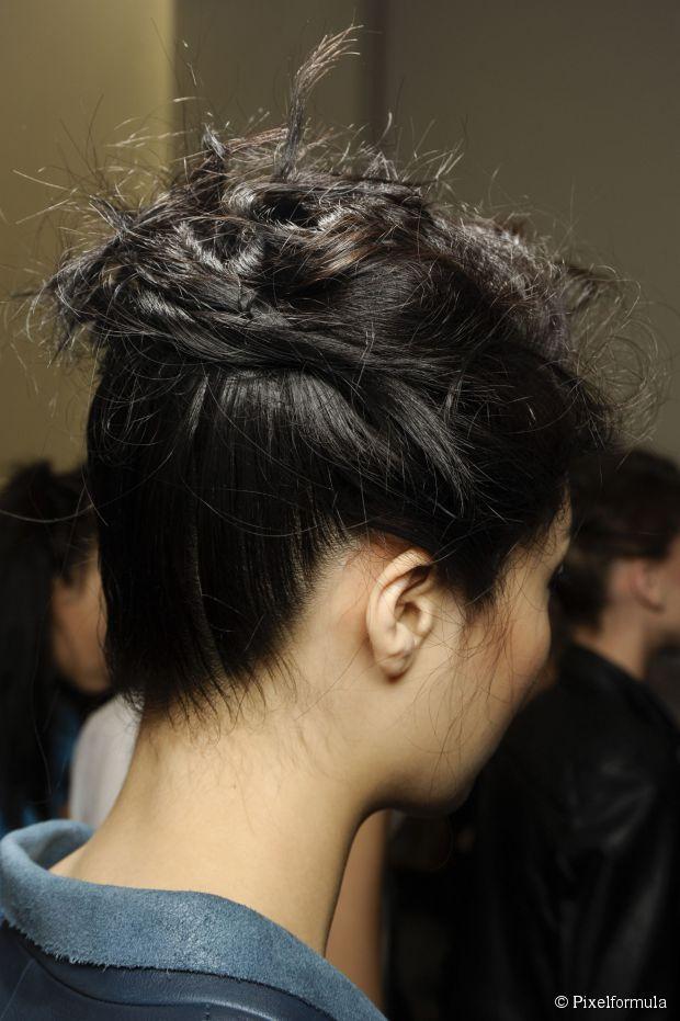 Haartrend des Frühlinges Neu: 4 Weisen, Wellen zu tragen