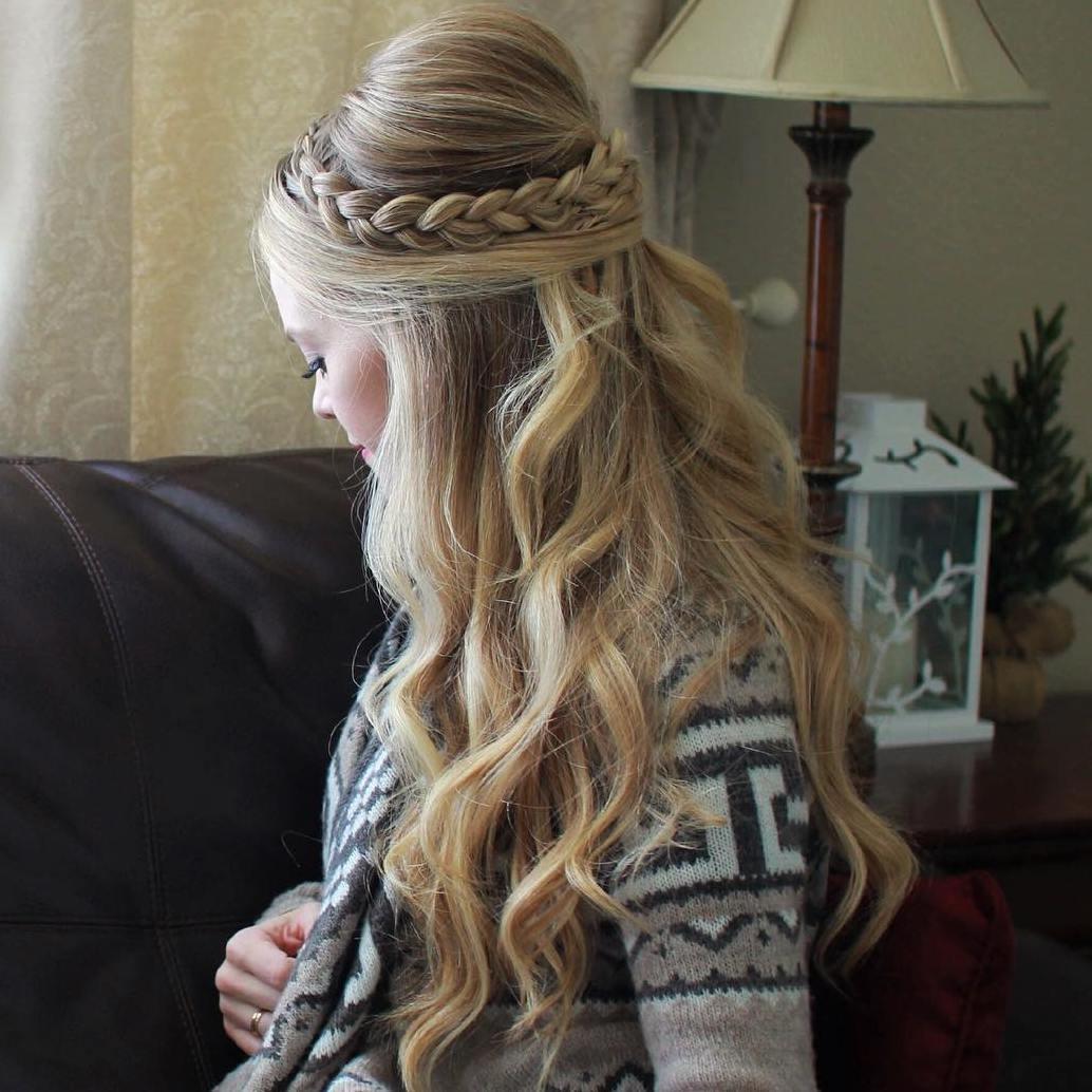 20 lange Frisuren Sie wollen sofort rocken!