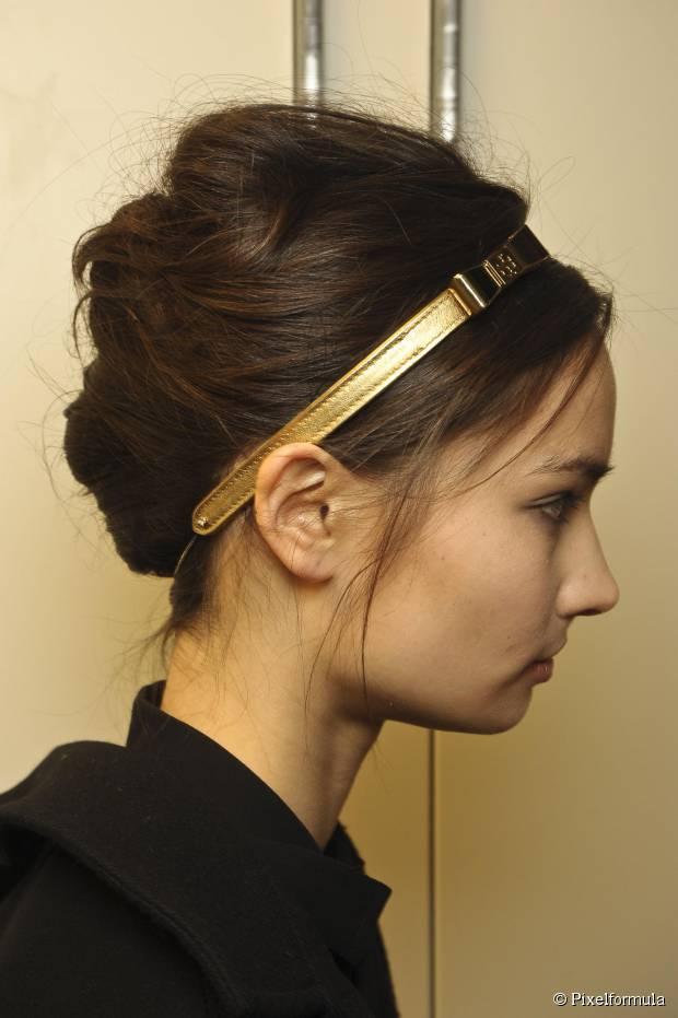 Drei französische inspirierte Frisuren, diesen Herbst zu versuchen