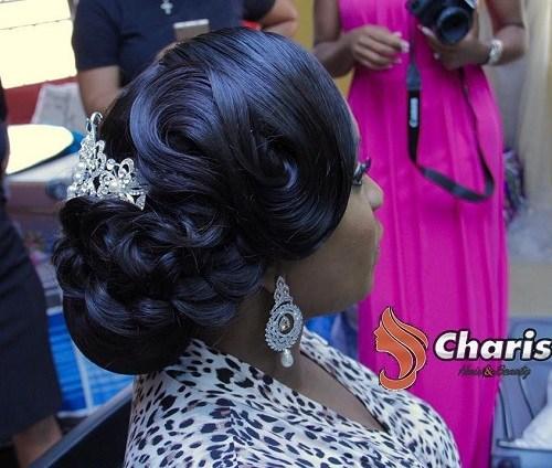 20 schöne Hochzeit Gast Frisuren