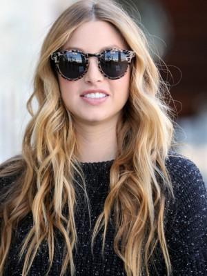 Hottest Wavy Frisur für den Sommer Neu
