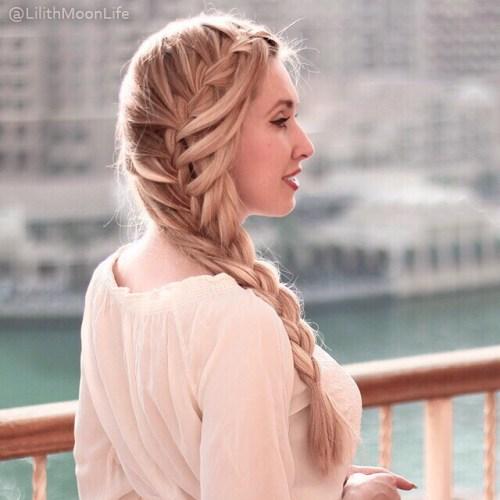 20 magische Weisen, eine Meerjungfrau-Borte zu stylen