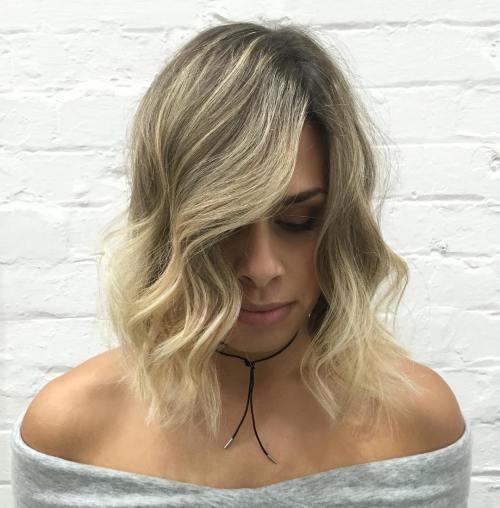 5 schnelle und einfache Herbst Frisuren