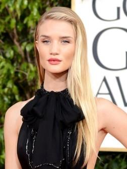 2013 Celebrity Frisuren von Golden Globe Awards