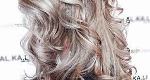 40 Ash Blonde Hair Looks You'll Swoon Over