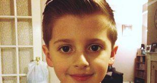 10 besten Haarschnitt für Kinder - kurze Haarschnitte und Bob Frisuren