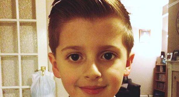 10 Besten Haarschnitt Fur Kinder Kurze Haarschnitte Und Bob