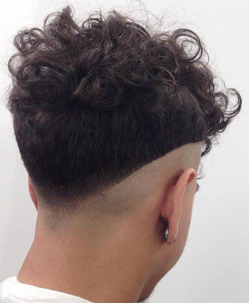 Frisur Ideen für moderne Männer für Beste Frisur