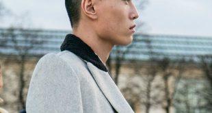 Street Style Undercut Frisur für Männer: Holen Sie sich das Aussehen