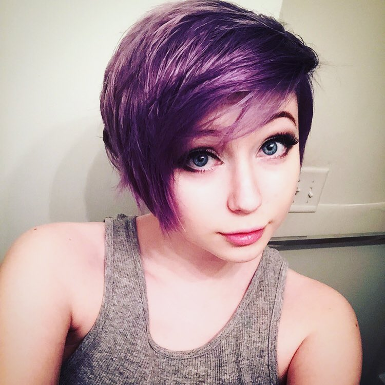 20 Damen Pixie Cut Frisuren, die einen Schuss wert sind