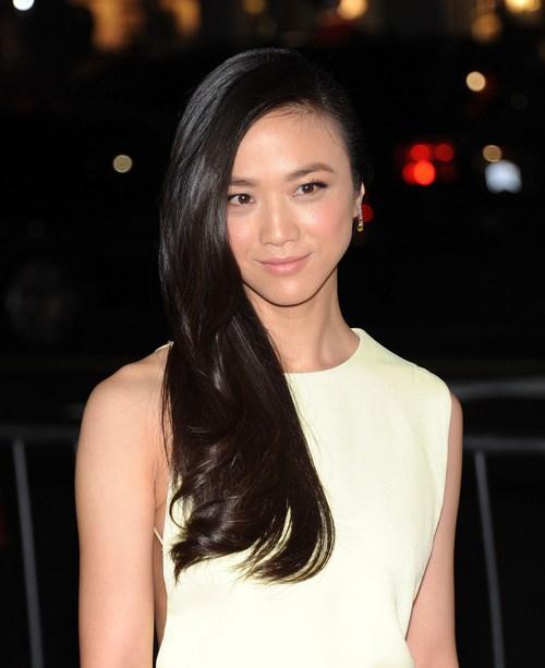 30 moderne asiatische Frisuren für Frauen und Mädchen