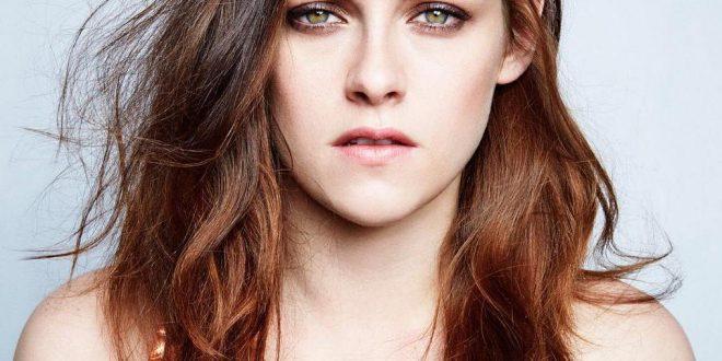 Kristen Stewart Frisuren von Cute Updos zu Badass Buzz Cut