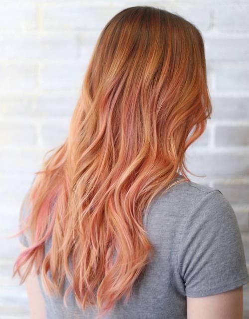 60 besten Strawberry Blonde Hair-Ideen, um jeden zu erstaunen