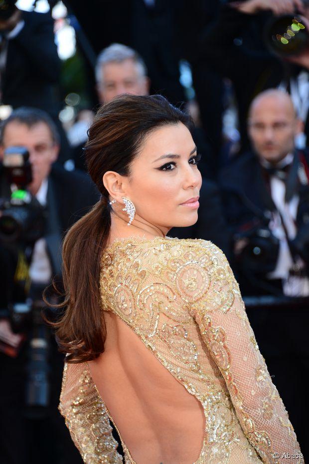 5 Frisuren zum Probieren von den Cannes Film Festival 2013